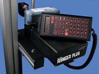 High Resolution Inkjet Coding Ranger 1